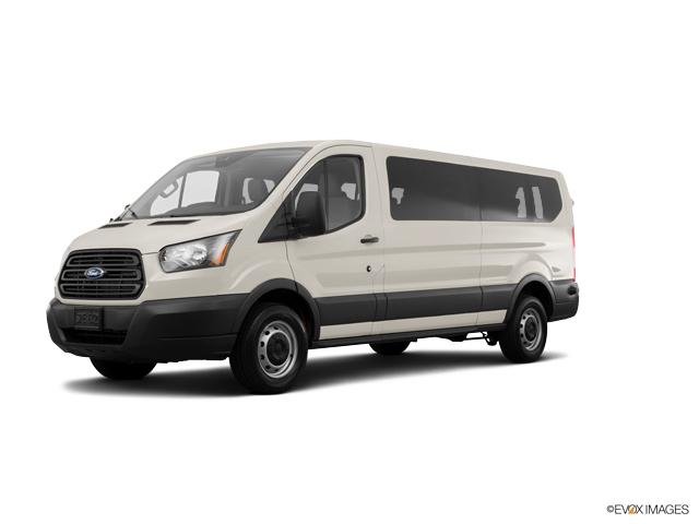 2018 Ford Transit Passenger Wagon Vehicle Photo in Owensboro, KY 42303