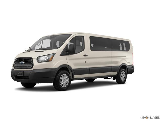2018 Ford Transit Passenger Wagon Vehicle Photo in Elyria, OH 44035