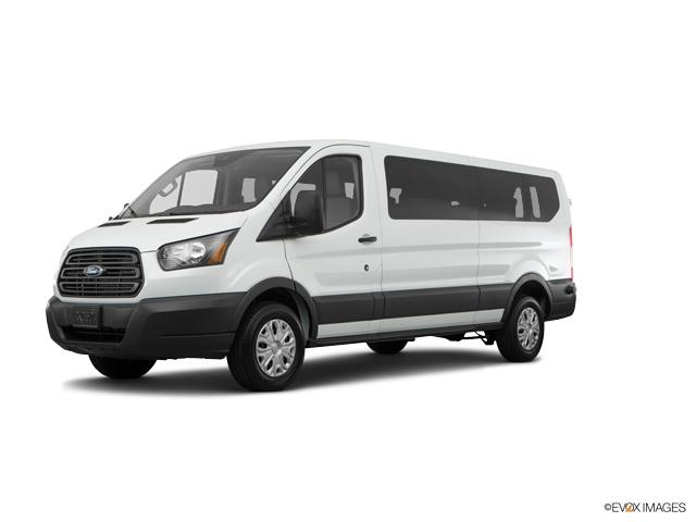 2018 Ford Transit Passenger Wagon Vehicle Photo in Colorado Springs, CO 80920