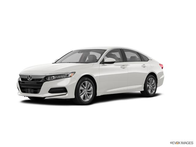 2018 Honda Accord Sedan Vehicle Photo in CONCORD, CA 94520