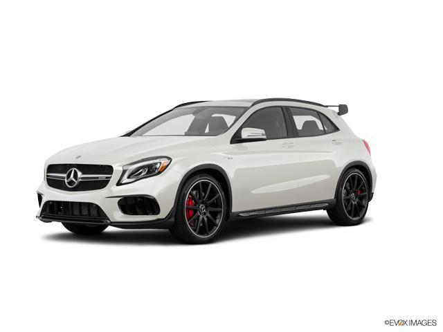 2018 Mercedes-Benz GLA Vehicle Photo in Flemington, NJ 08822