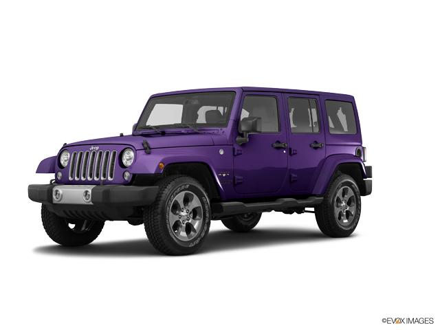 2018 Jeep Wrangler JK Unlimited Vehicle Photo in Corpus Christi, TX 78411