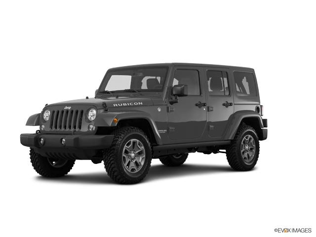 2018 Jeep Wrangler JK Unlimited Vehicle Photo in Grapevine, TX 76051