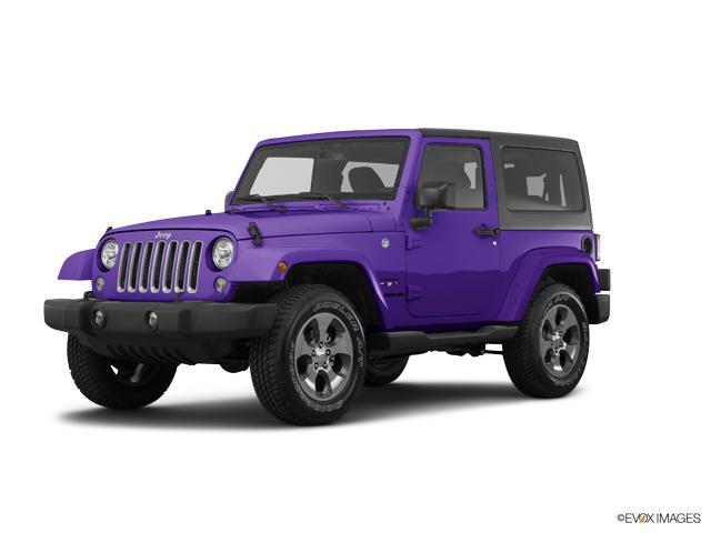2018 Jeep Wrangler JK Vehicle Photo in Easton, MD 21601