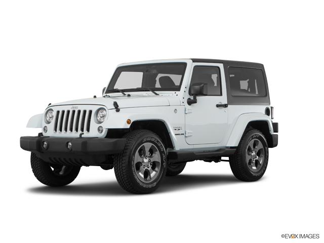 2018 Jeep Wrangler JK Vehicle Photo in State College, PA 16801