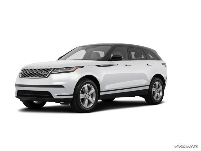 2018 Land Rover Range Rover Velar Vehicle Photo in Lafayette, LA 70503