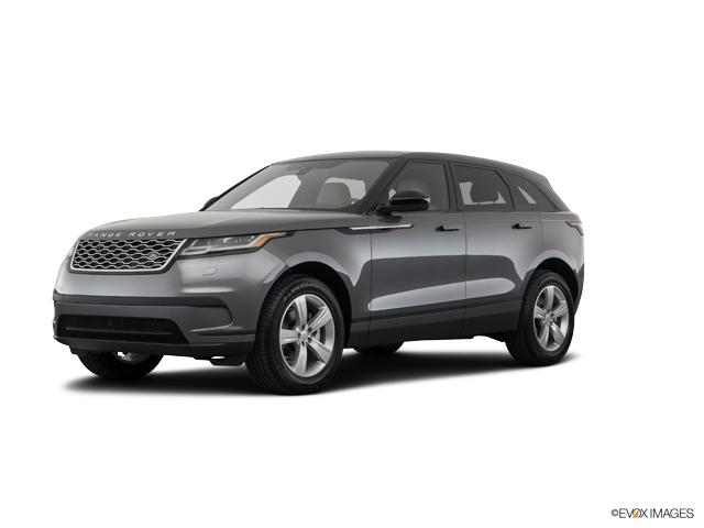 2018 Land Rover Range Rover Velar Vehicle Photo in American Fork, UT 84003