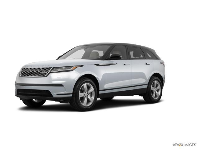 2018 Land Rover Range Rover Velar Vehicle Photo in Edinburg, TX 78539