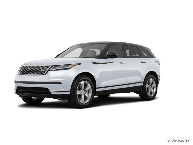2018 Land Rover Range Rover Velar Vehicle Photo in Colorado Springs, CO 80905