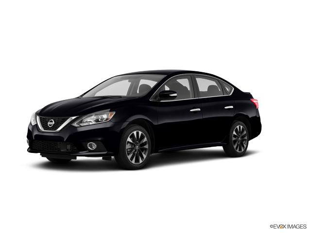 2018 Nissan Sentra Vehicle Photo in Gulfport, MS 39503