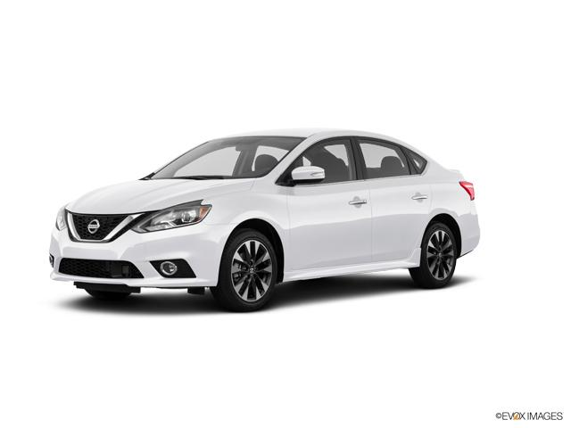 2018 Nissan Sentra Vehicle Photo in Decatur, IL 62526
