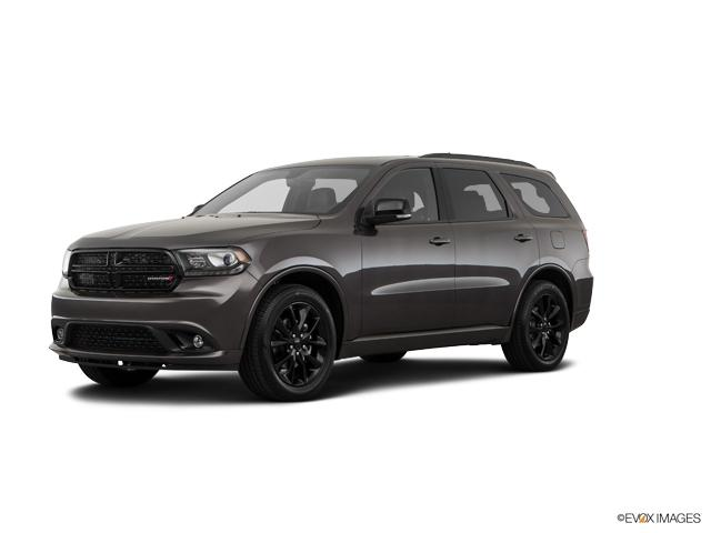 2018 Dodge Durango Vehicle Photo in Plainfield, IL 60586-5132