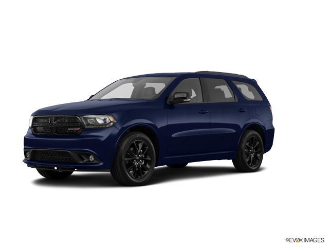 2018 Dodge Durango Vehicle Photo in Odessa, TX 79762