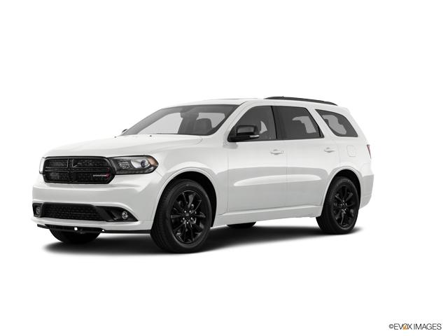 2018 Dodge Durango Vehicle Photo in Mukwonago, WI 53149