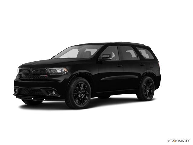 2018 Dodge Durango Vehicle Photo in Marquette, MI 49855