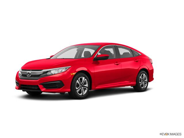 2018 Honda Civic Sedan Vehicle Photo in Augusta, GA 30907