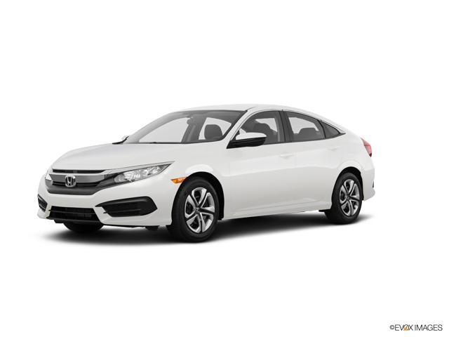 2018 Honda Civic Sedan Vehicle Photo in Ventura, CA 93003