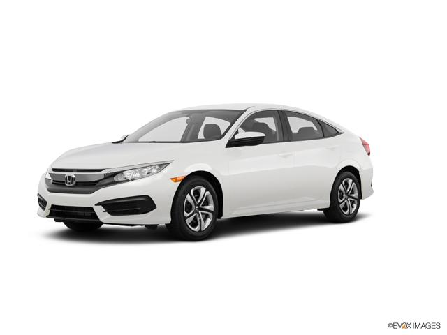 2018 Honda Civic Sedan Vehicle Photo in Honolulu, HI 96819