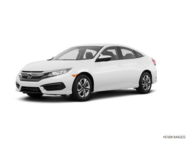 2018 Honda Civic Sedan Vehicle Photo in Kingwood, TX 77339