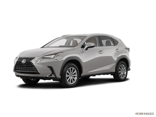 2018 Lexus NX 300 Vehicle Photo in Tucson, AZ 85712
