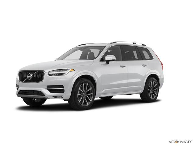 2018 Volvo XC90 Vehicle Photo in Rock Hill, SC 29731
