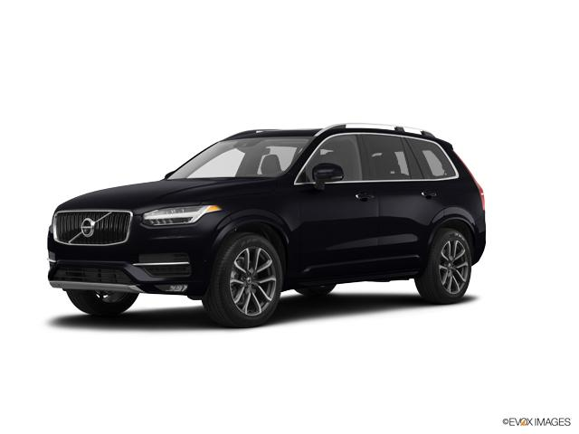 2018 Volvo XC90 Vehicle Photo in Richmond, TX 77469