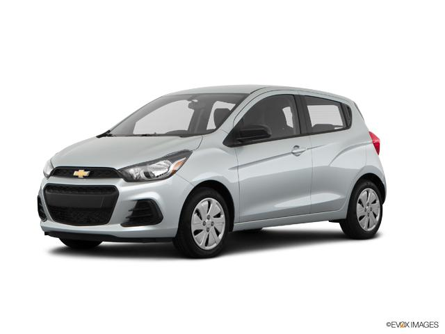 2018 Chevrolet Spark Vehicle Photo in Oak Lawn, IL 60453
