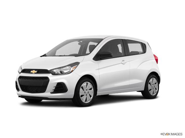 Sedalia, MO - Used Chevrolet Spark Vehicles for Sale