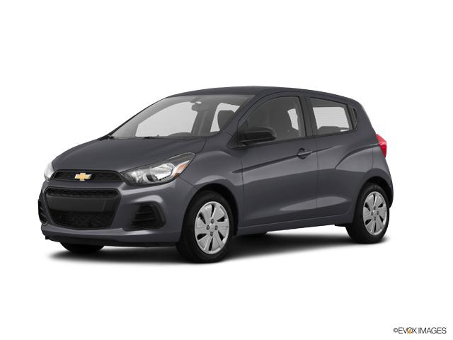 2018 Chevrolet Spark Vehicle Photo in Neenah, WI 54956