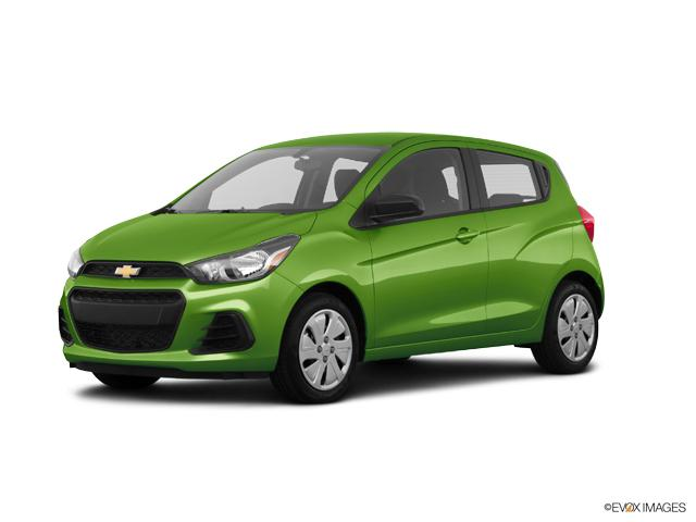 2018 Chevrolet Spark Vehicle Photo in Baton Rouge, LA 70806