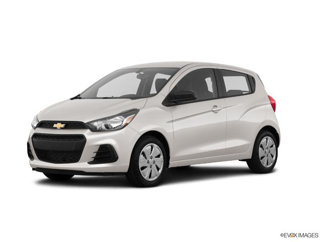 2018 Chevrolet Spark Vehicle Photo in Annapolis, MD 21401
