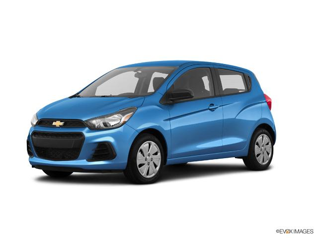2018 Chevrolet Spark Vehicle Photo in Owensboro, KY 42303