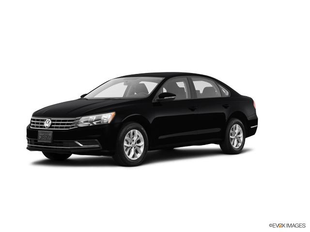 2018 Volkswagen Passat Vehicle Photo in Appleton, WI 54913