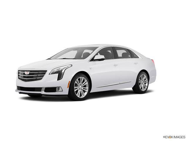 2018 Cadillac XTS Vehicle Photo in San Antonio, TX 78230