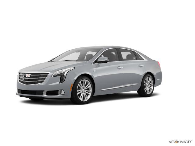 2018 Cadillac XTS Vehicle Photo in Frederick, MD 21704