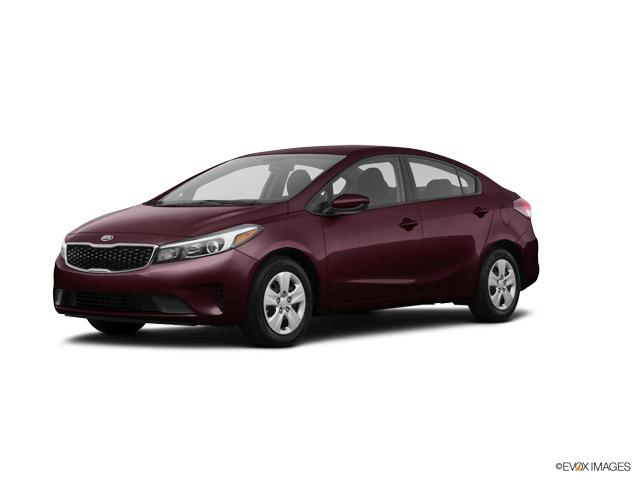 2018 Kia Forte Vehicle Photo in Athens, GA 30606