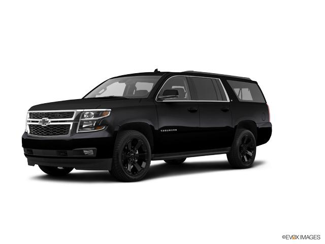 2018 Chevrolet Suburban Vehicle Photo in Middleton, WI 53562