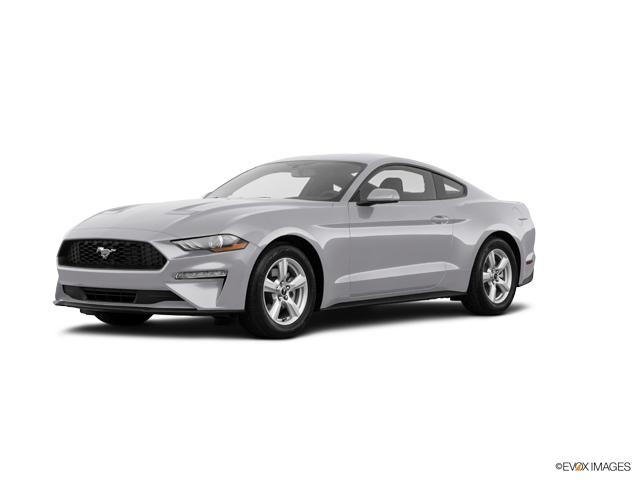 2018 Ford Mustang Vehicle Photo in Macedon, NY 14502