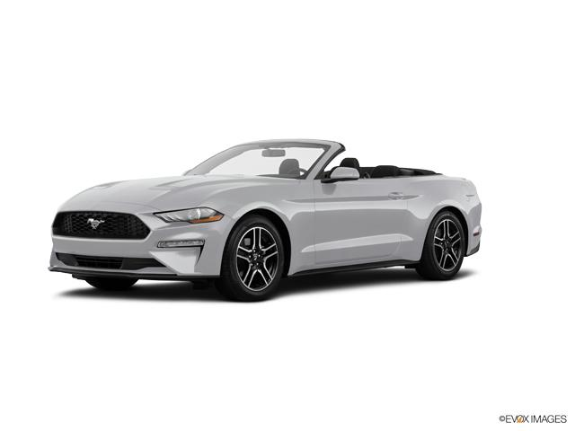 2018 Ford Mustang Vehicle Photo in Tucson, AZ 85705