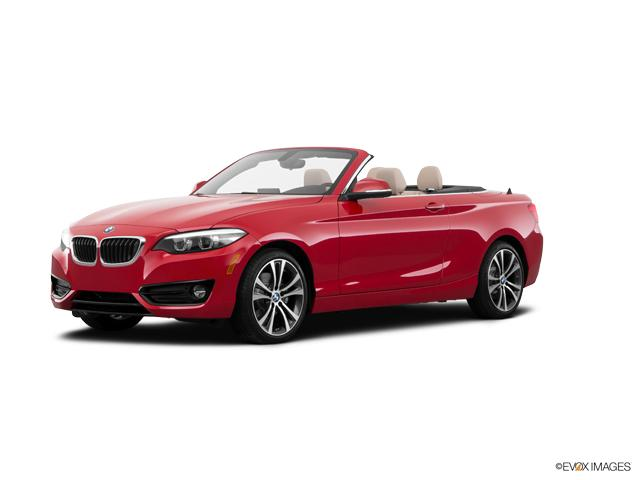 New 2018 BMW 230i Melbourne Red Metallic: Car for Sale ...
