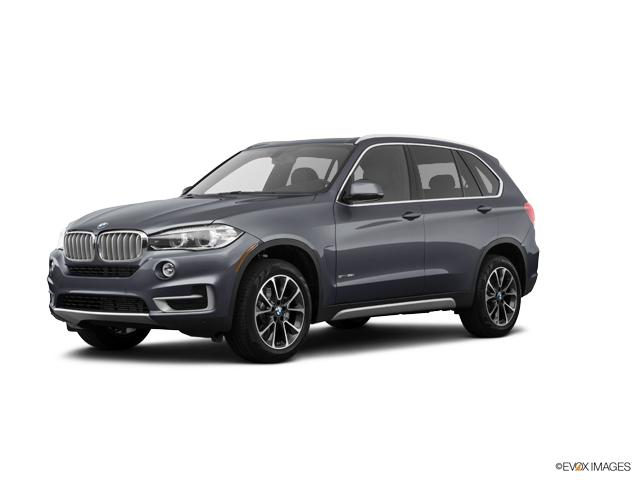2018 BMW X5 xDrive35d Vehicle Photo in Grapevine, TX 76051