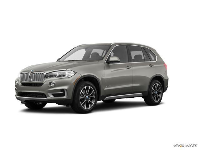 2018 BMW X5 sDrive35i Vehicle Photo in Grapevine, TX 76051