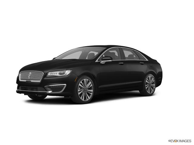 2018 LINCOLN MKZ Vehicle Photo in Elyria, OH 44035