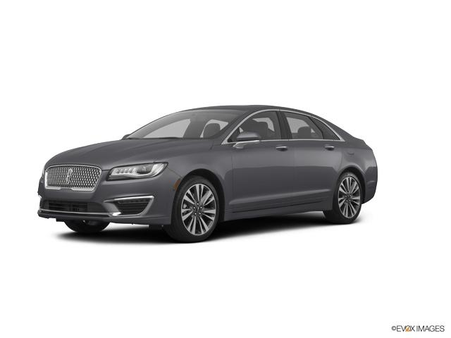 2018 LINCOLN MKZ Vehicle Photo in Janesville, WI 53545
