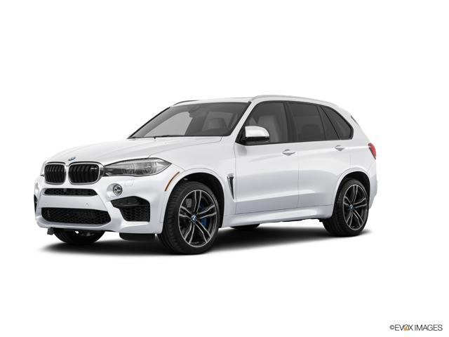 2018 BMW X5 M Vehicle Photo in Grapevine, TX 76051