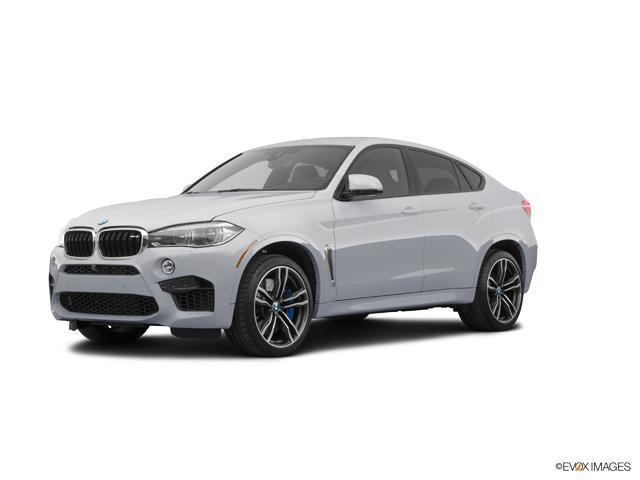 2018 BMW X6 M Vehicle Photo in Grapevine, TX 76051