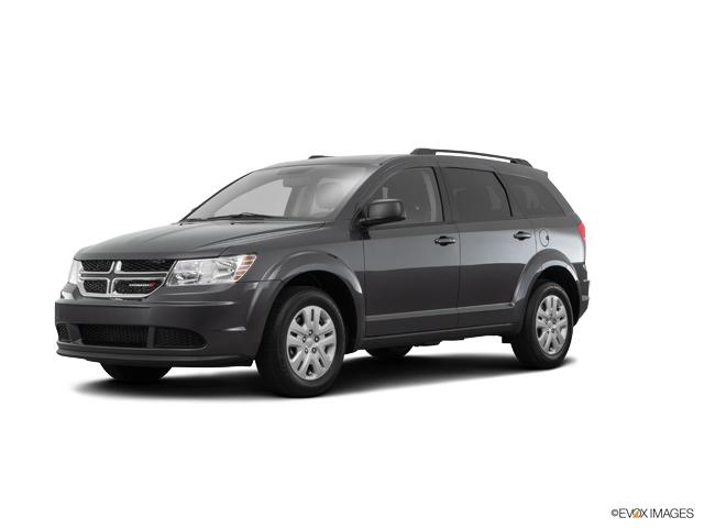 2018 Dodge Journey Vehicle Photo in Bloomington, IN 47403