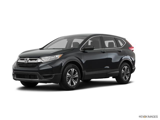 2018 Honda CR-V Vehicle Photo in Pittsburg, CA 94565
