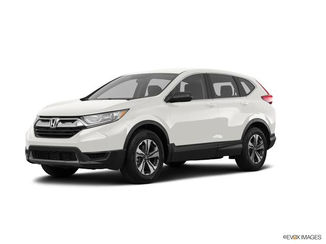 2018 Honda CR-V Vehicle Photo in Beaufort, SC 29906