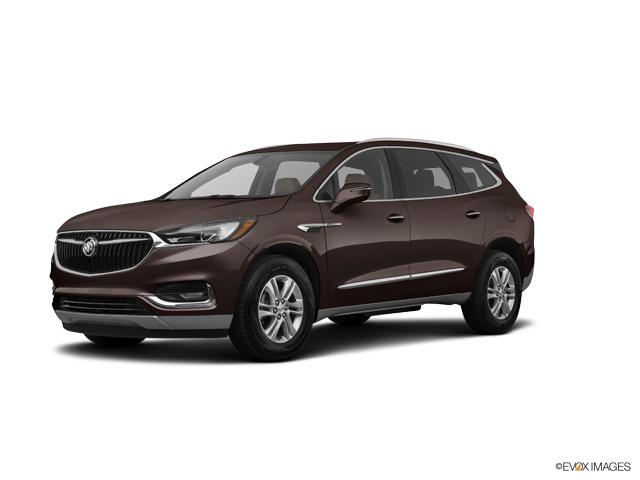 abilene havana metallic 2018 buick enclave new suv for sale j2616. Black Bedroom Furniture Sets. Home Design Ideas
